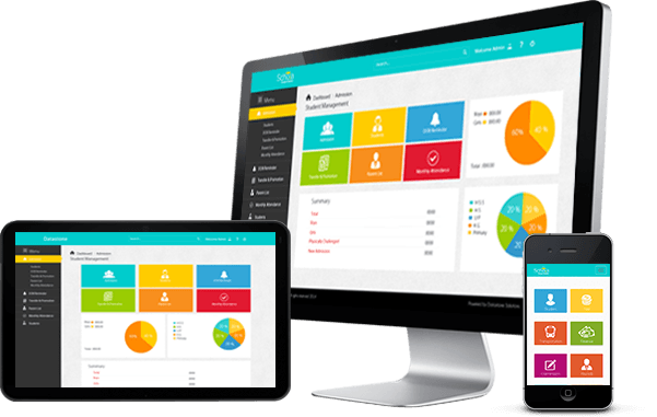 school management software system in kerala